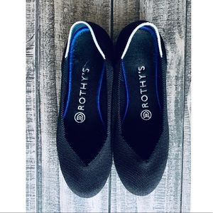 Rothy's Flats Size 6 Great Condition!